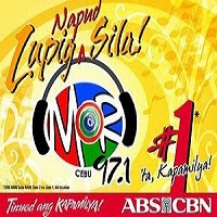 MOR Cebu Lupig Sila DYLS 97.1 MHz