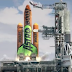 Que pasaría si los publicistas comandaran un lanzamiento espacial