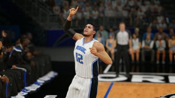 NBA 2K15 Roster Update Details 11/08/14