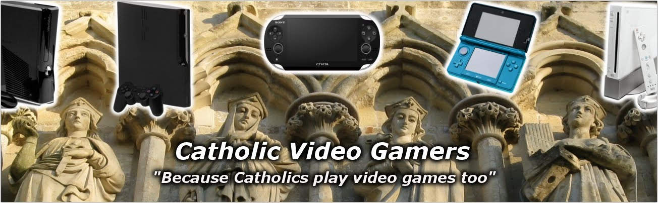 Catholic Video Gamers