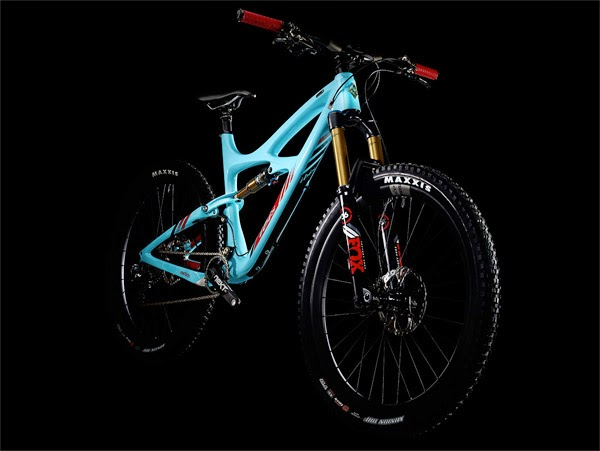 Ibis Cycles Mojo HD3 917