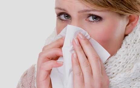 cara alami mengobati alergi