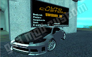 Mitsubishi Eclipse GT. Autor: EA GamesNeed for Speed™ Most Wanted