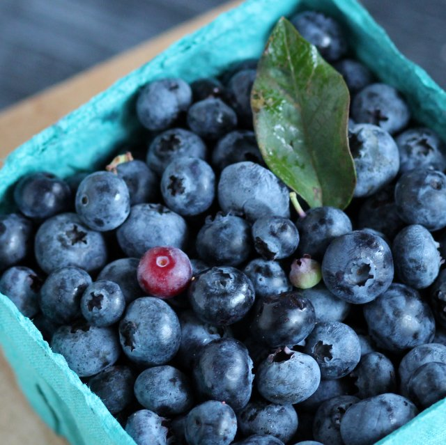 blueberry incorporated business plan Business philosophy: what is important to you in business to whom will you market your products your target market business plan for startup business.