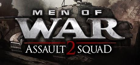 Men of War Assault Squad 2 v3.030.2.b +Cracked-3DM