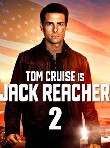Jack Reacher 2 Sin Regreso en Español Latino