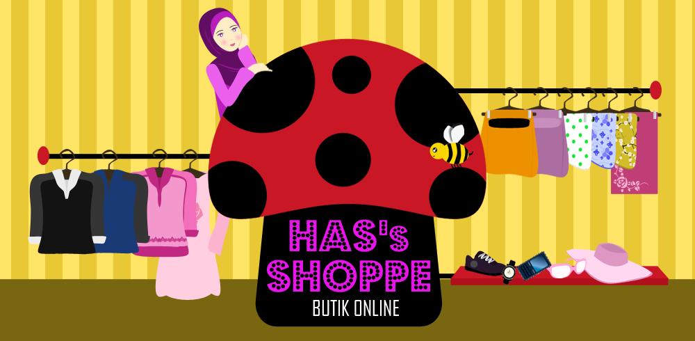 HAS's SHOPPE