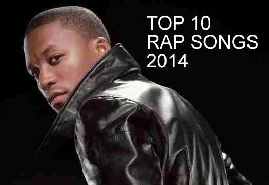 Top 10 Rap Songs 2014