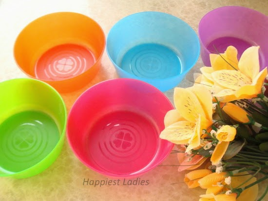 color bowls babyessentials
