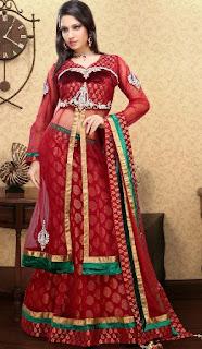 Bridal-Lehenga-Styles