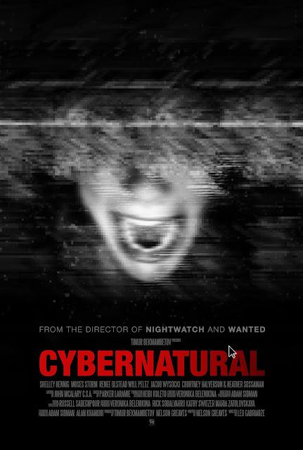 Unfriended - Cybernatural (2014) ταινιες online seires xrysoi greek subs