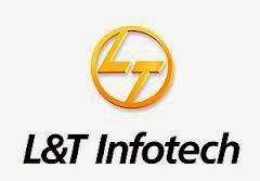 L & T Infotech Hiring 2014 in chennai