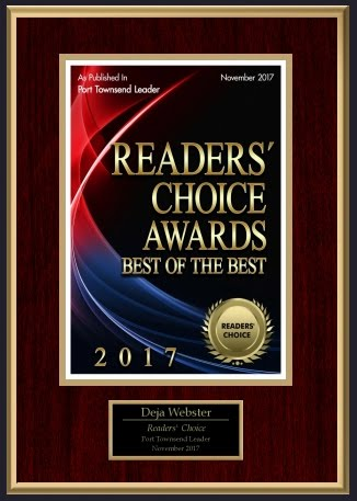 The Leaders Readers' Choice Award for 2017