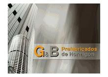 G B Prefabricados