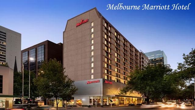 Cheap Hotel Rooms Melbourne Australia