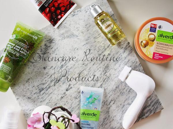 Aктуална грижа за кожата | Продукти