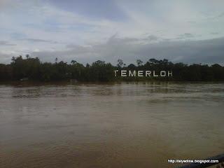 Sungai Pahang