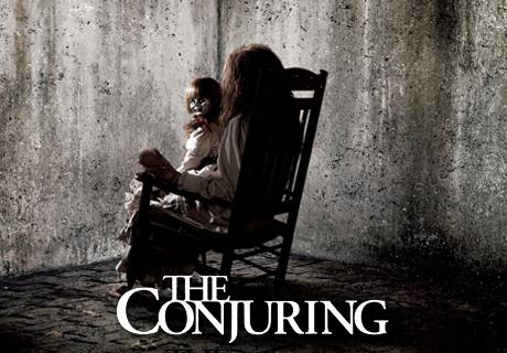 The Conjuring (Expediente Warren) (2013 - James Wan)