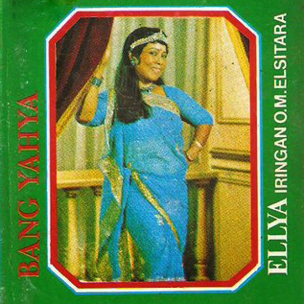 Koleksi Lagu Ellya Khadam