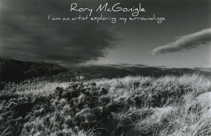Rory McGonigle