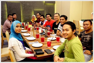Citarasa Ramadan Blogger Event