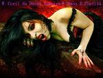Eu recomendo o blog: Covil da Deusa Vampira