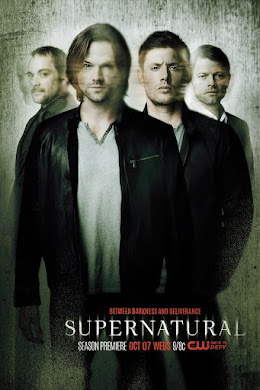 Supernatural – 12X21 temporada 12 capitulo 21
