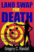 Land Swap 4 Death at Kindle