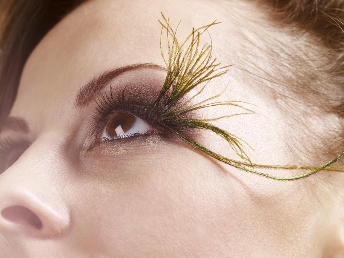 Amy Elizabeth On Eyelash Artistry Battle Of The Lashes