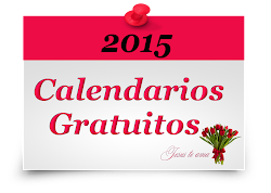 meu blog: Calendarios Gratuitos