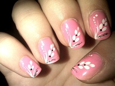 Japanese Nail Art Little Big Dreamers