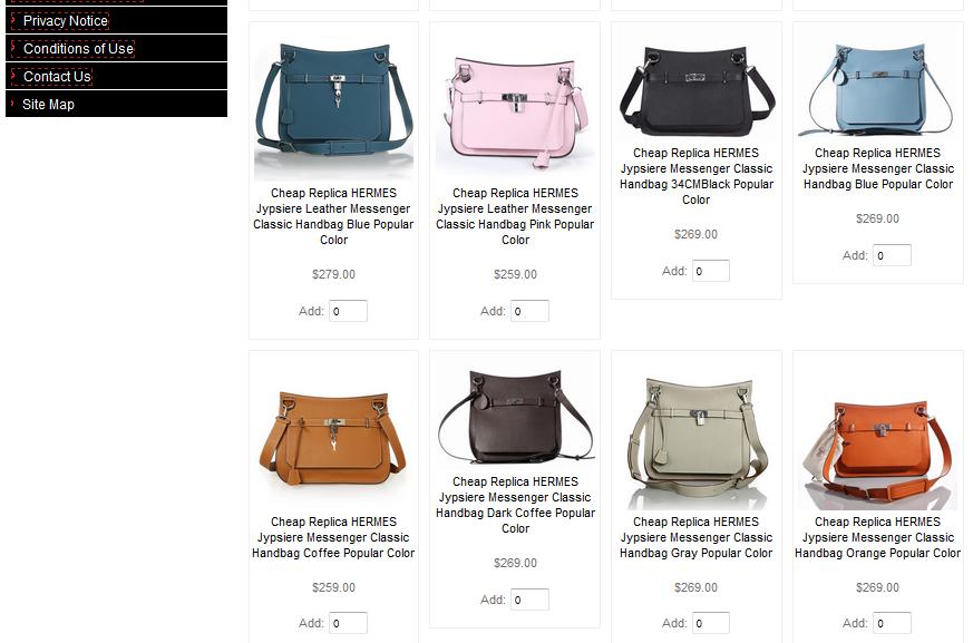 hermes replica - High Quality Louis Vuitton Bags: Hermes Jypsiere For Sale
