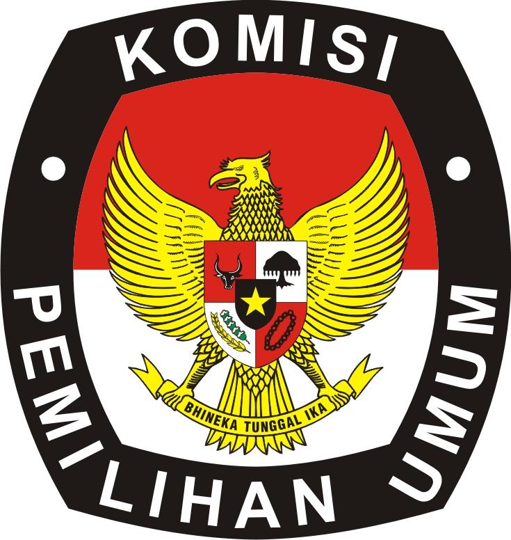 Logo KPU (Logo Komisi Pemilihan Umum )