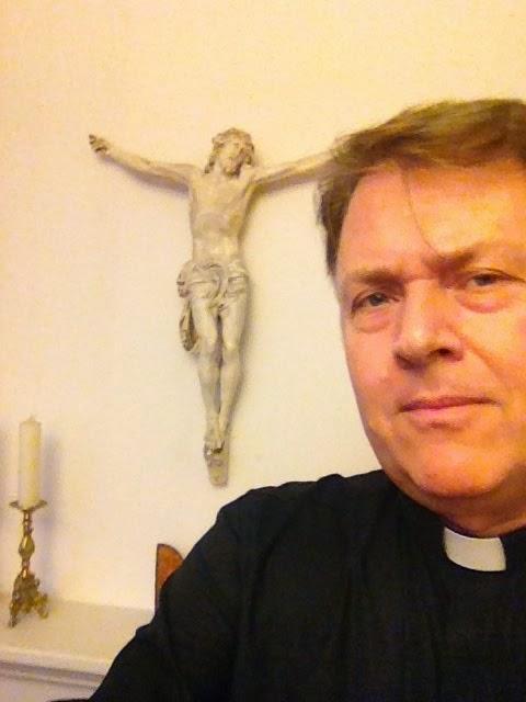 Mission Pastor
