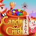 Candy Crush Saga Bedava İtem ve Altın Hilesi