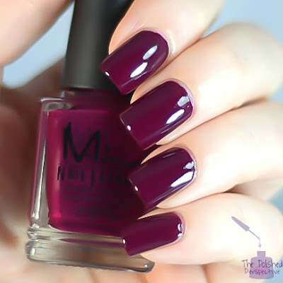 Misa Sing a Song swatch