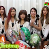 T-ara and their adorable Christmas Greeting!