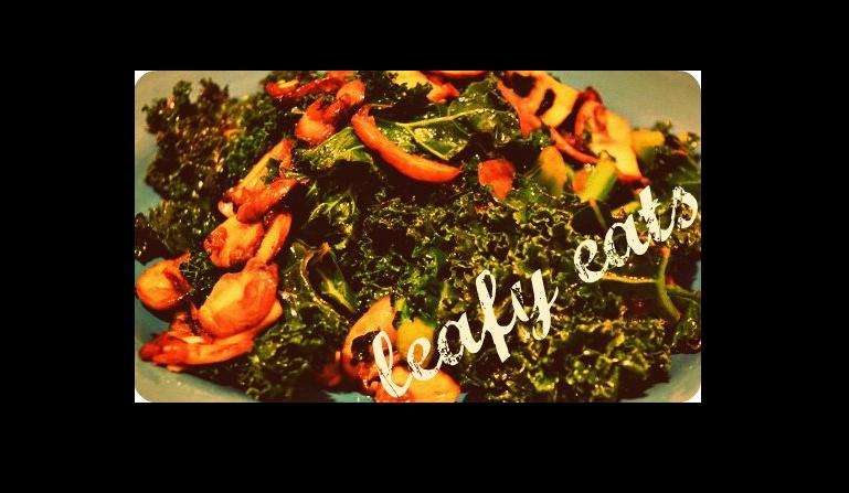 leafy eats