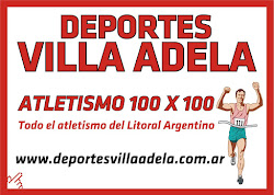 TODO EL ATLETISMO ARGENTINO