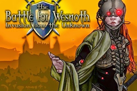 The Battle For Wesnoth PC Game