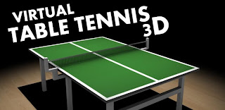 Virtual Table Tennis 3D Pro Full v2.7.3.apk