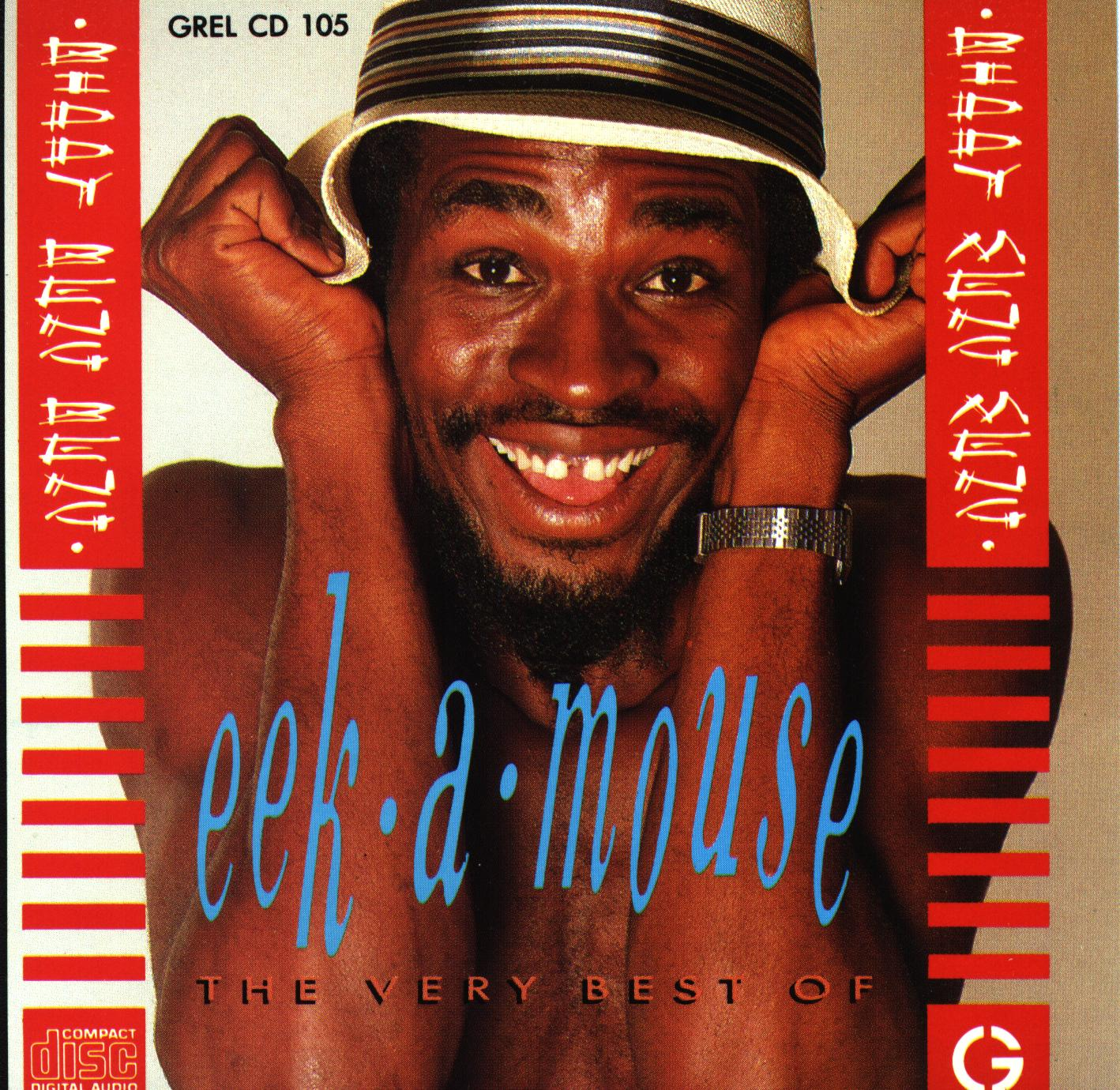 Eek A Mouse Assassinator