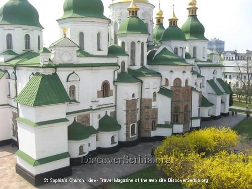 Sabor Svete Sofije u Kijevu