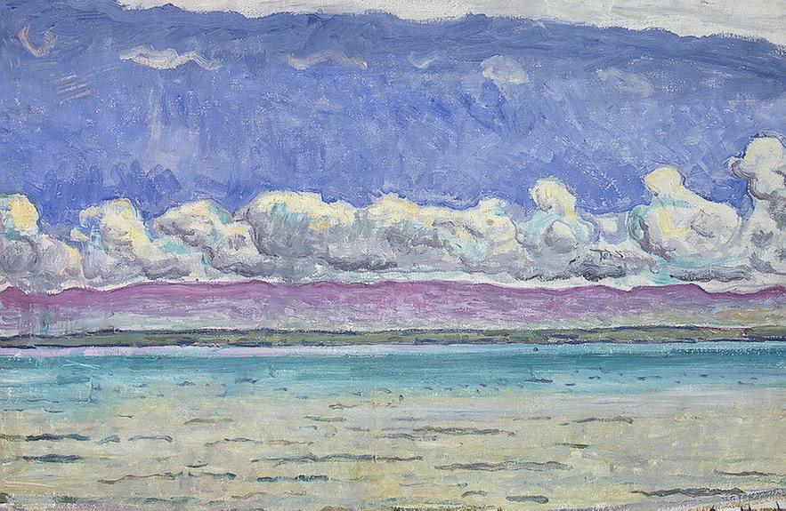 Galerii de arta: Ferdinand Hodler(14 martie 1853 – 19 mai 1918 ...
