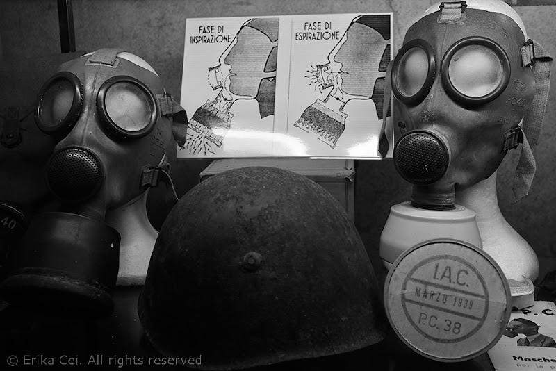 Kleine Berlin rifugio antiaereo