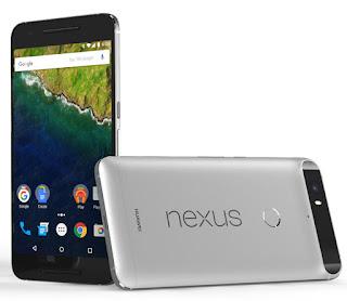 Harga dan Spesifikasi Huawei Nexus 6P Terbaru