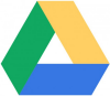 Simpan File di Google Drive