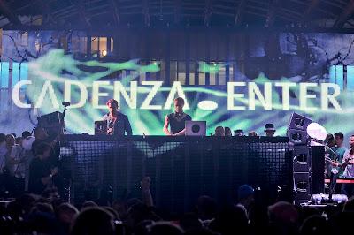 Cadenza.Enter, un evento único e irrepetible en Ushuaïa Ibiza Beach Hotel
