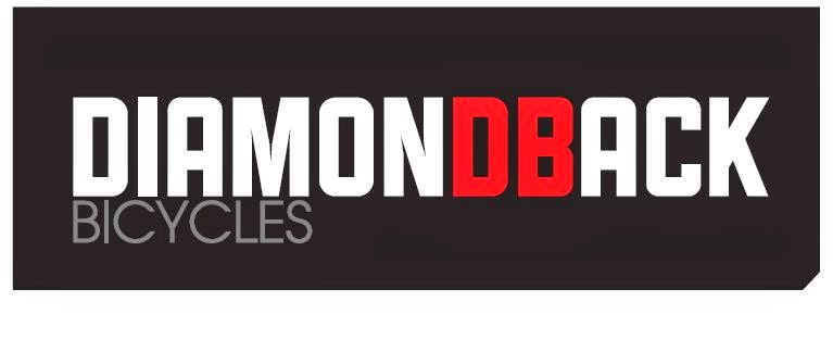 Proudly Sponsored by Diamondback Bicycles-Diamondback for Life!