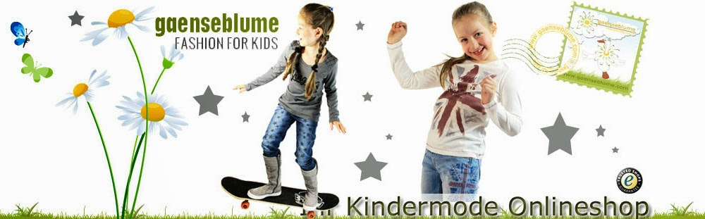 gaenseblume - Fashion for Kids
